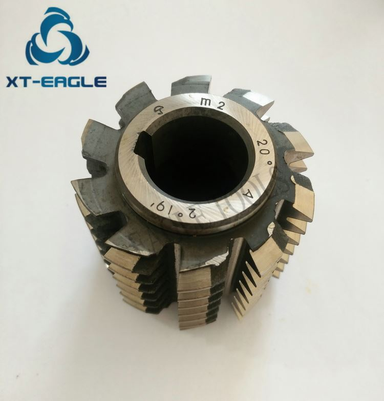 Excellent Quality Best-Selling Roller Gear Cutting Hobs