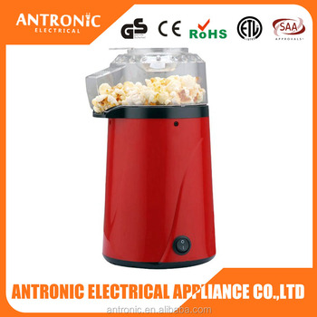 Antronic Atc-pm003 220v Home Use Hot Air Popcorn Maker