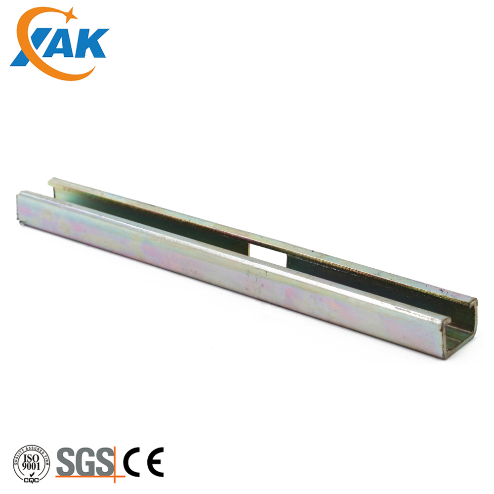 41x41 Slotted Steel Unistrut Channel 41x41 Slotted Steel Unistrut Channel Suppliers and Manufacturers at Alibaba.com  sc 1 st  Alibaba & 41x41 Slotted Steel Unistrut Channel 41x41 Slotted Steel Unistrut ...
