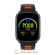 GV68 Colorful watch brands new design wifi android waterproof smart watch phone 2018