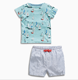 Best selling chinese factory newly made high quality baby boy clothes newborn wholesale children outfits