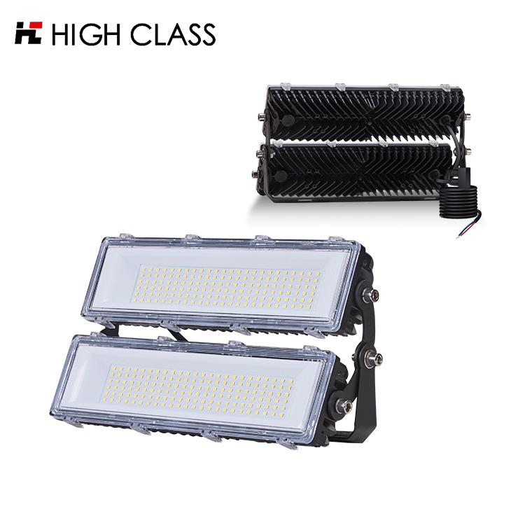 HIGH CLASS High brightness outdoor IP65 waterproof smd 50w 100w 150w 200w 250w led flood light