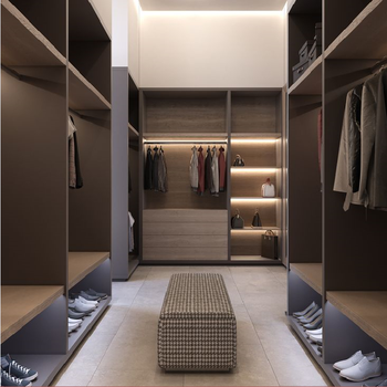 . High Quality Modern Bedroom Custom Walk In Wardrobe Closet Shelves Storage  Ideas For Closets   Buy Walk In Wardrobe Shelves Custom Closets Storage