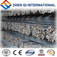 China High Quality Deformed Steel Bars Steel Rebar For Civil Engineering