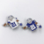 small MOQ sliding customized lapell pin manufacturer with soft enamel color