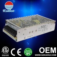 12 v 10a salida power supply con respaldo de batería