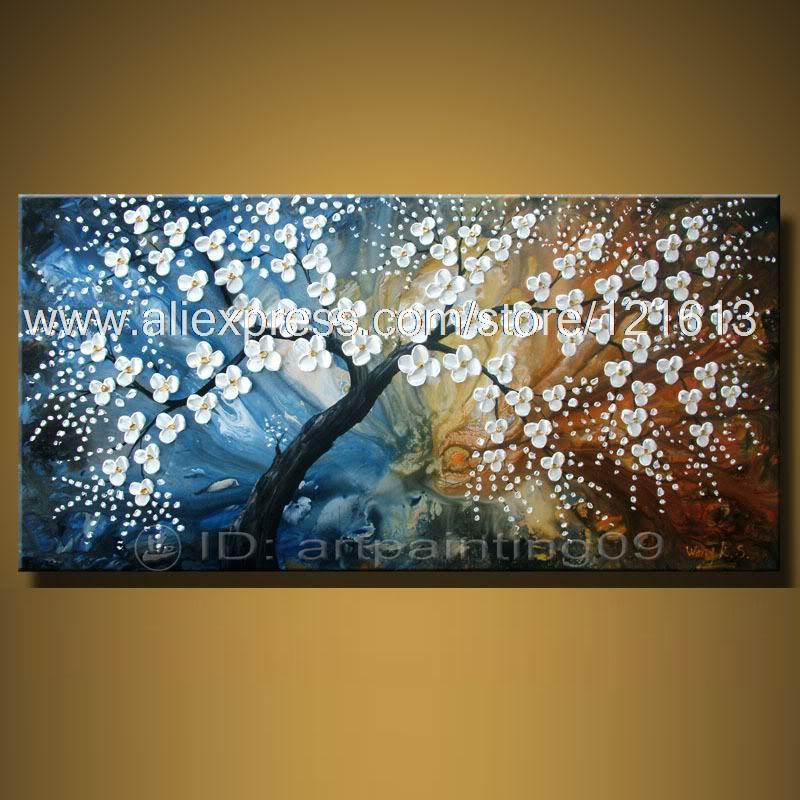 boutique shopping en ligne d 39 art acheter pas cher peinture l 39 huile abstraite sur toile art. Black Bedroom Furniture Sets. Home Design Ideas