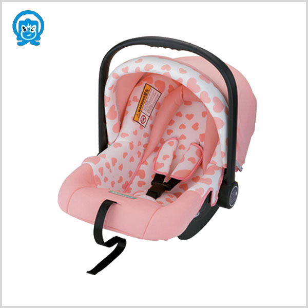 Whosale China Safety Baby Car Seat With Certificate For Sale Safety
