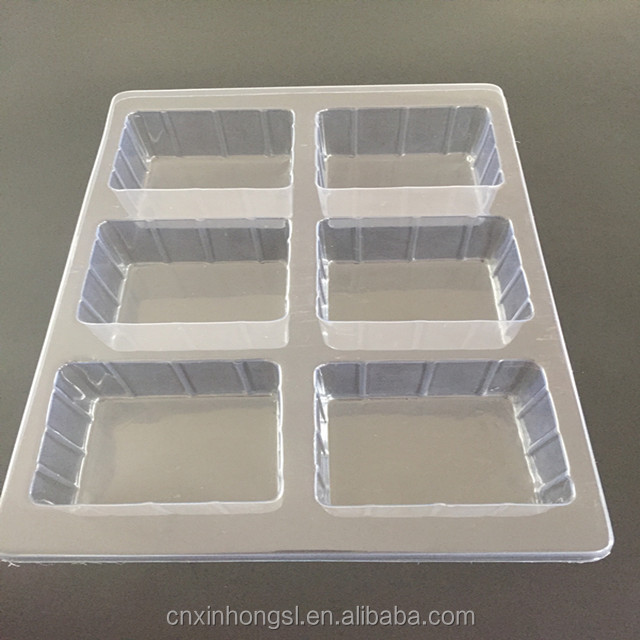 food packaging trays blister box packaging blister tray