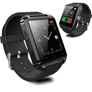 Factory price anti-lost android bluetooth k8 3g u8 smart watch