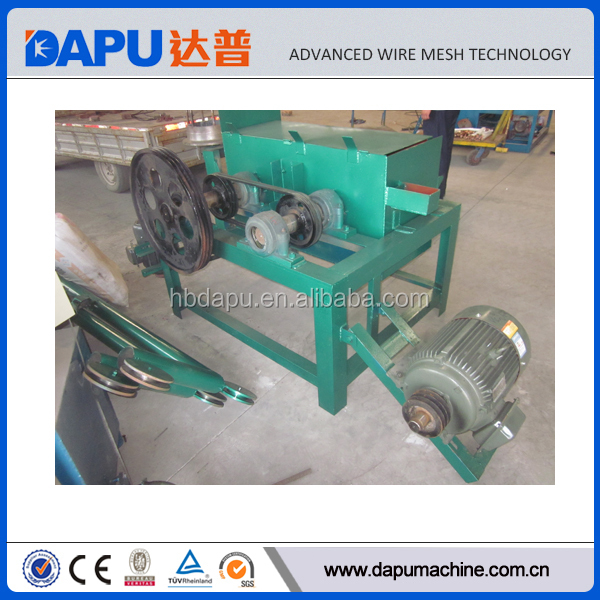 LT series wet fine thin brass wire drawing machine