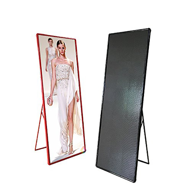 Coperta P1.923 P2.5 P3 Display A LED schermo video wall display a led schermo segno
