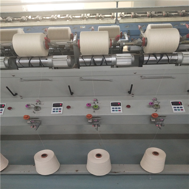 Feihu soft bobbin yarn winder machine/silk yarn winder machine/dyeing winder machine
