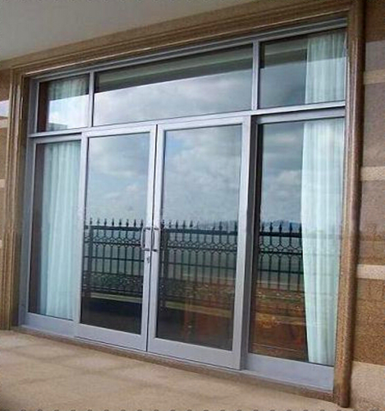 French Designs Used Commercial Glass Doors With Factory Price Buy Used Commercial Glass Doors