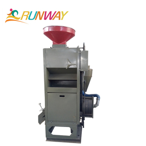 SB 50 rice mill portable paddy dehusking machine for rice mill