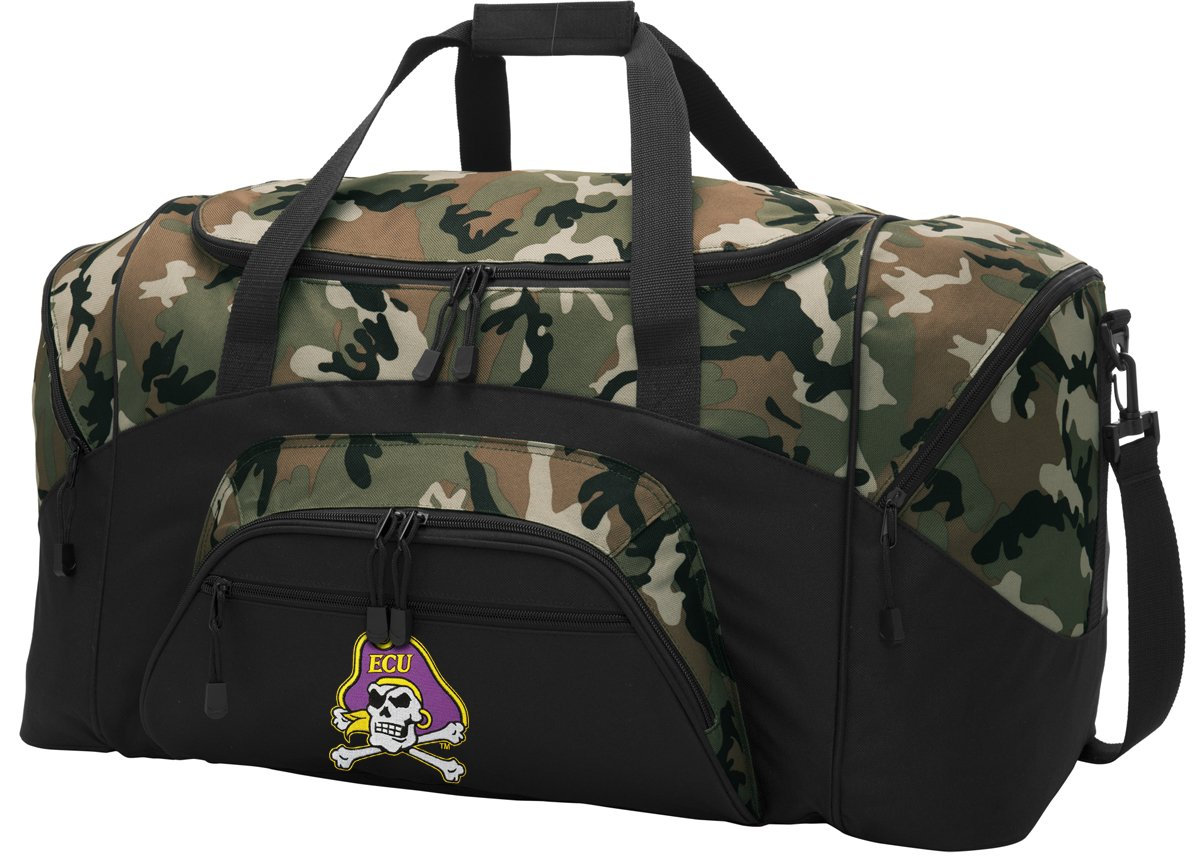 1b6814dc76ad Buy ECU Duffel Bag CAMO East Carolina University Gym Bags Luggage in Cheap  Price on m.alibaba.com