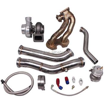 Rx-7 Fc 13b Rotary Engine T70 Turbo Manifold Downpipe For Datsun 510 Swap -  Buy Rx-7 Fc 13b Rotary Engine T70 Turbo Manifold Downpipe,For Datsun 510