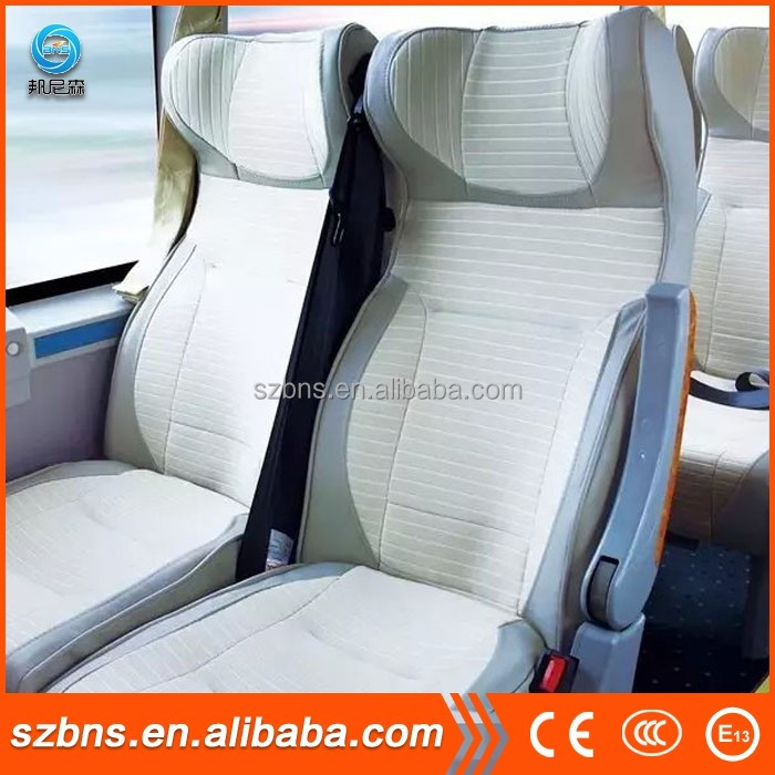 Ccc Certification And Seat Type Business Vip Luxury Bus Passenger ...