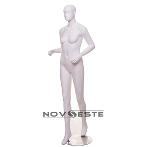 skiing walk female mannequin abstract sports dummy for sale LSF-1