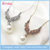 Angel wings for jewelry necklaces mother of pearl necklace dream meaning with ce rohs lfgb