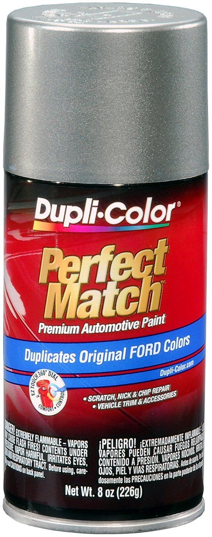 Dupli-Color BFM0362 Spruce Green Ford Exact-Match Automotive Paint - 8 oz. Aerosol