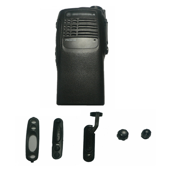 New Replacement Front Outer Case Housing Cover For Motorola Radio EP450