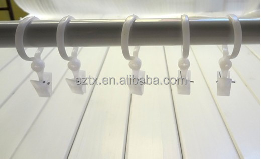 ikea rings curtain curtains with and hook layered black days clips of ring chalk clip chocolate