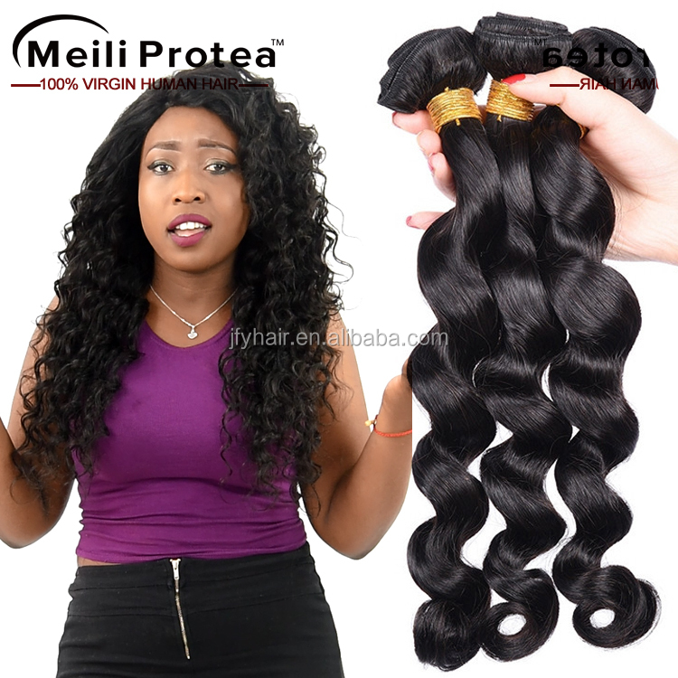 Wholesale Price Alibaba Brazilian Hair Deep Wave Hairstyles For