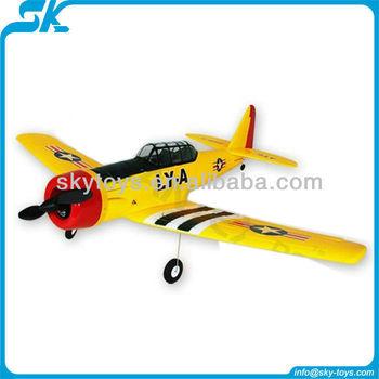 at-6 Epo Tw 749-2 Rc Plane/2.4g 4ch Rc Plane Electric Foam Rc ...