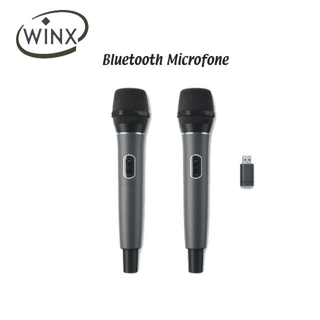Mini Microphone Singing KTV Mic Phone for Xiaomi mi phone Professional on winx mobile