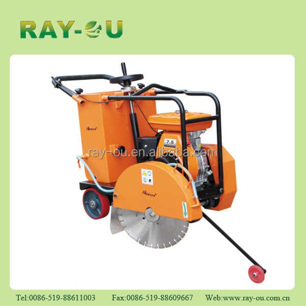 Factory Direct Sale High Quality Asphalt Road Cutter Machine