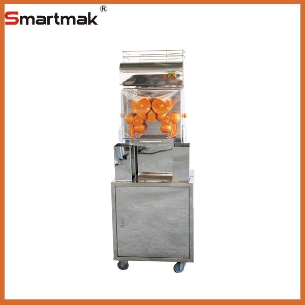2015 year New Design Professional commercial orange juice extractor