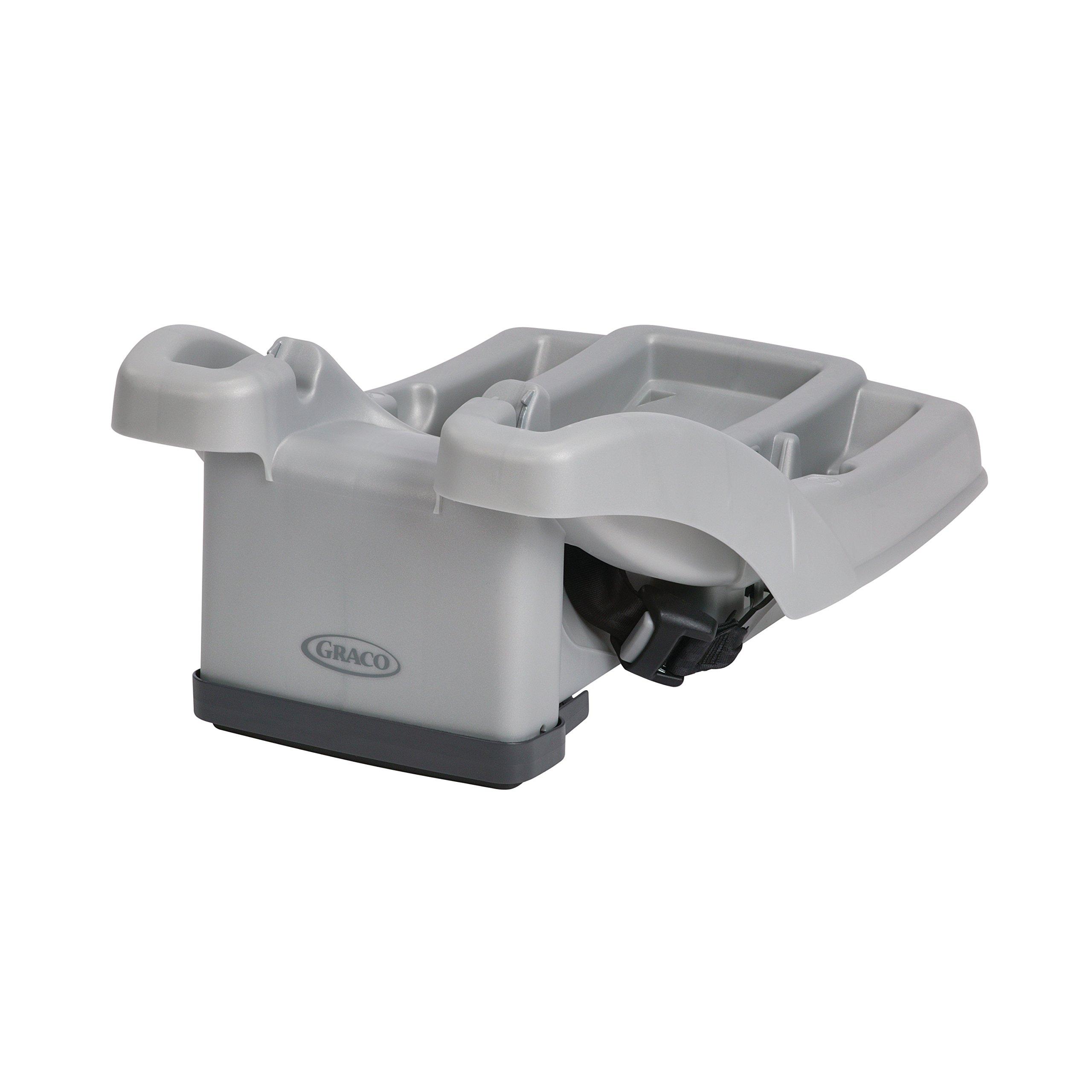 Get Quotations Graco SnugRide Click Connect 30 LX Infant Car Seat Base Silver