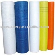 reasonable price coated fiberglass reinforced mesh cloth Alkaline Resistant(ISO9001:2000. FACTORY)