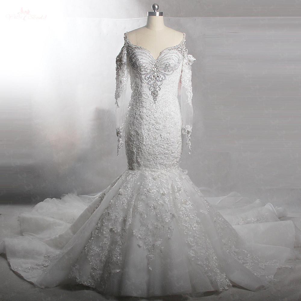 2c56fa260c9e8 مصادر شركات تصنيع فستان الزفاف كم طويل وفستان الزفاف كم طويل في Alibaba.com