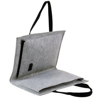 Design Fashion Folder Felt Bag For