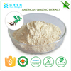 diabetes cures herbs medicine manufacturers in china American ginseng extract ginsenosides 80%
