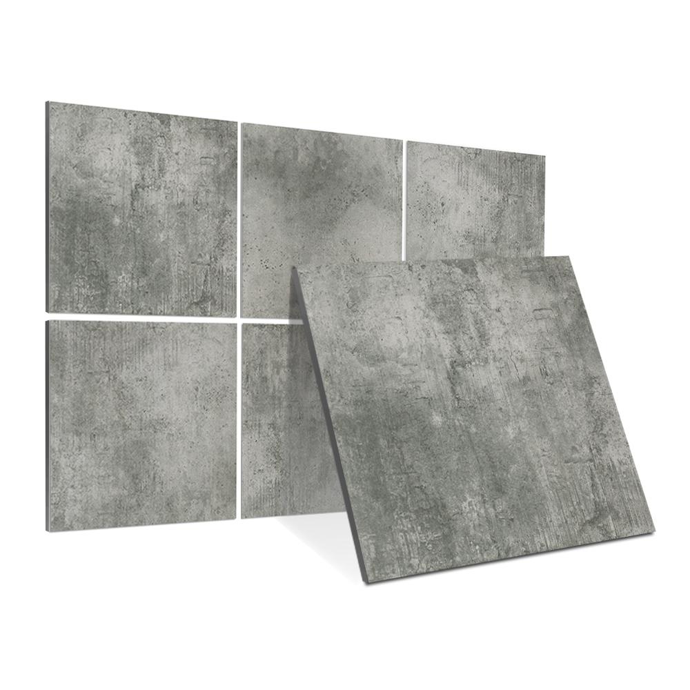 Cement Look Home Decor Floor Tile