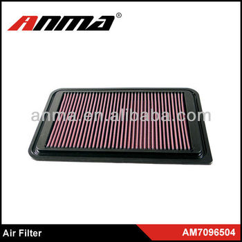 Universal Auto Racing Car Air Filter/high performance air filters/stainless steel air filters