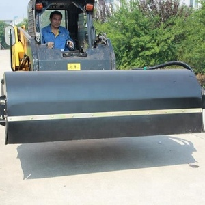 New design HCN brand 0202 open and closed sweeper