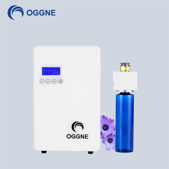 600 cubic meter scented space smog fragrance mist machine for household