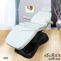 2014 facial spa beauty bed&water massage bed for sale&aluminium portable massage table for sale (KZM-8803)