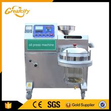 Hot sale Multi-functional supercritical co2 oil extraction plant/home olive oil press machine/plant essential oil extraction mac