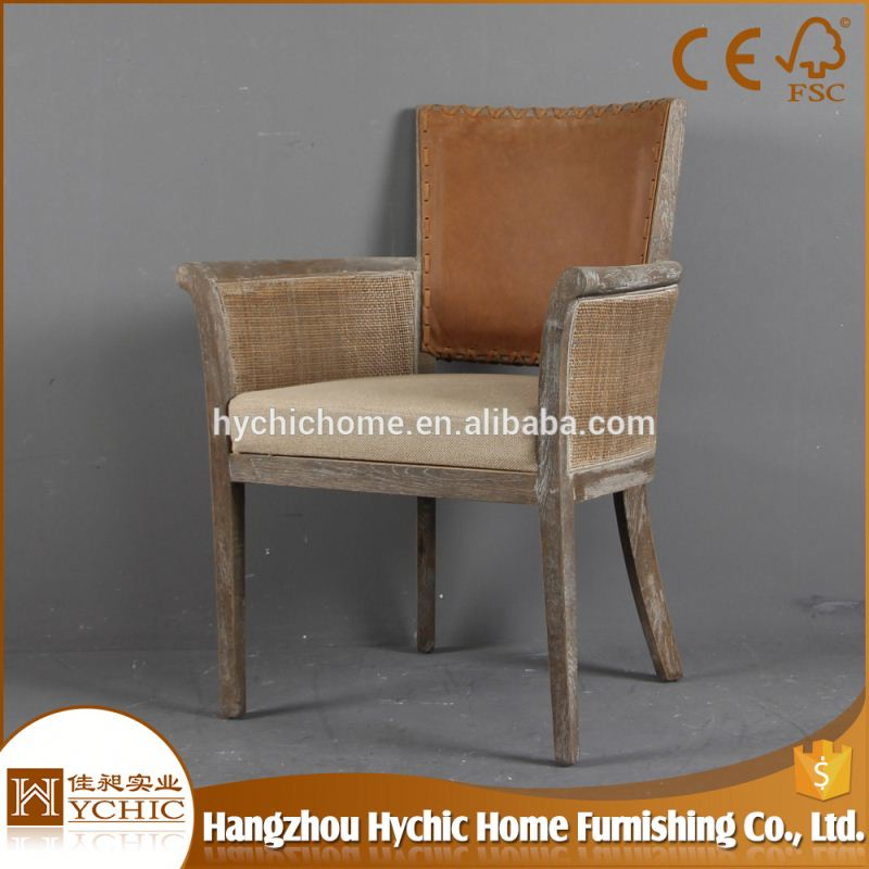 Restaurant Living Room Chair Specific Use Lounge French Furniture Vintage