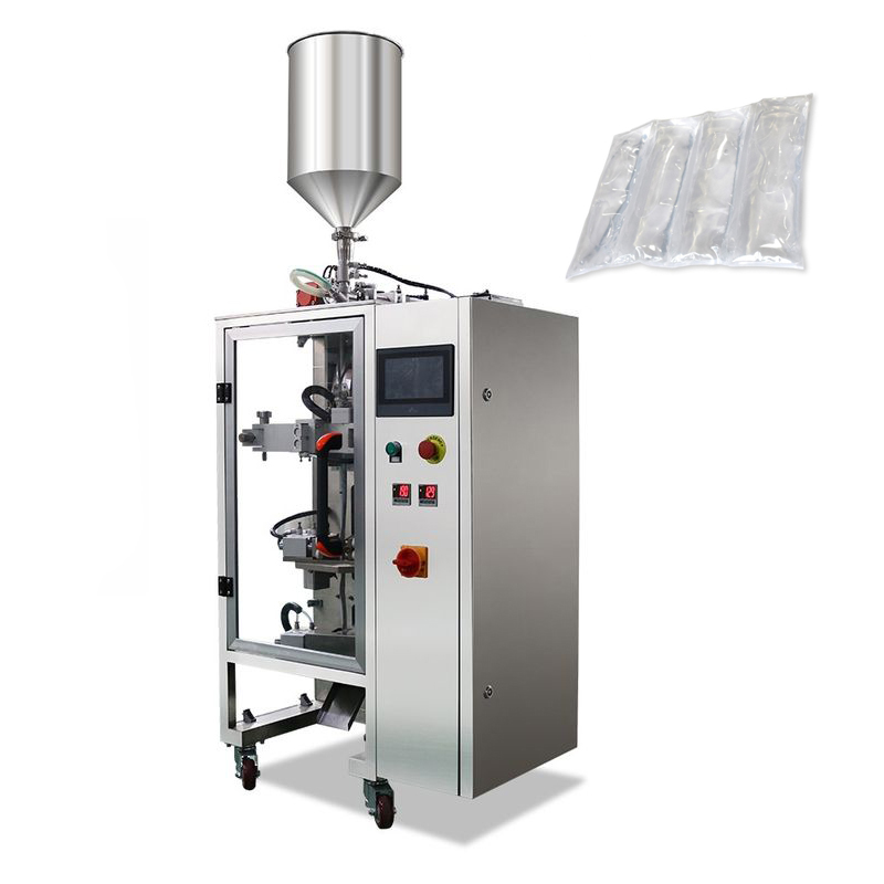 Full Automatic <strong>Sachet</strong> <strong>water</strong> filling / sealing / liquid packing <strong>machine</strong> price