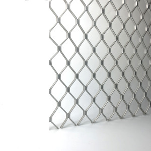 Aluminium Grille Window Security Screens Mesh