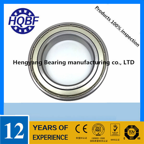 Hot Sale Discount Rich Stocks Off 70% Deep Groove Ball Bearing Vertical Shaft Bearings 61838 190*240*24mm