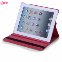 High quality 360 degree full protect cover case for ipad 2 3 4