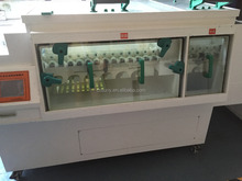 Printed circuit board making machine