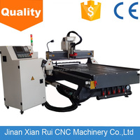 Professional cnc milling machine for wooden door cutting plastic engraving acrylic making router for sale